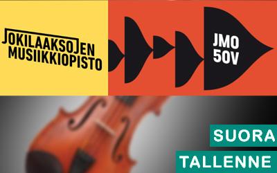 Jokilaaksojen musiikkiopisto 11.12.