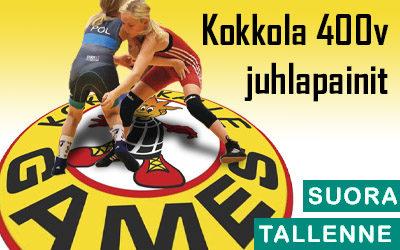 Kokko Kalle Games 2020