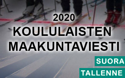 KOULULAISTEN MAAKUNTAVIESTI 2020