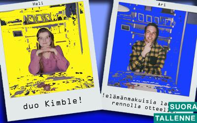 Duo Kimble