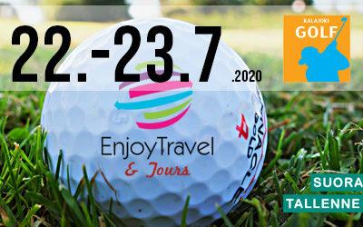 EnjoyTravel & Tours 2020