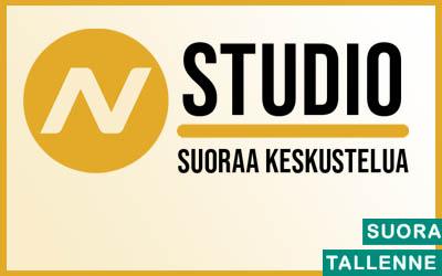 N-Studio suoraa keskustelua Nivalasta