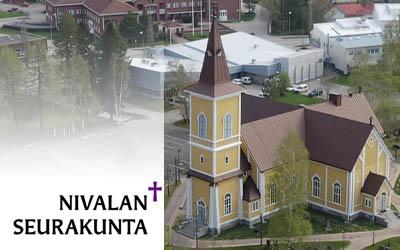 Nivalan seurakunta